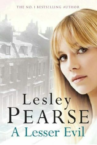 A Lesser Evil - Leasley Pearse