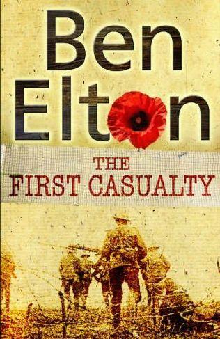 Ben eltons new book