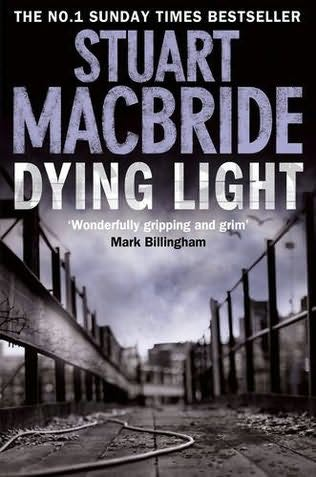 book cover of Dying Light