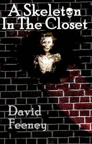book cover of A Skeleton in the Closet