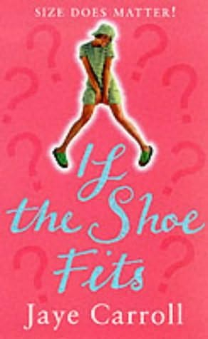 book cover of If the Shoe Fits