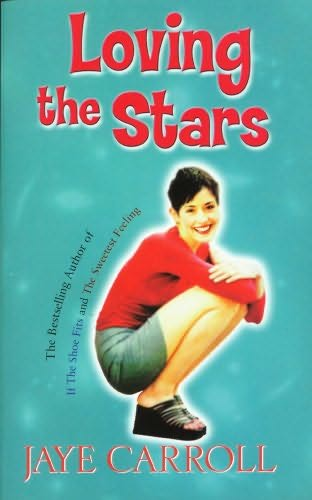 book cover of Loving the Stars