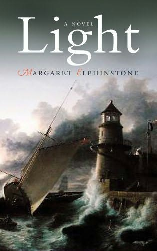 book cover of Light
