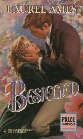 book cover of Besieged
