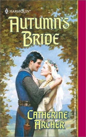 book cover of Autumn\'s Bride