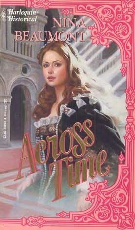 book cover of Across Time