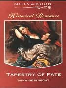 book cover of Tapestry of Fate