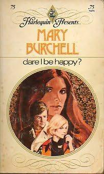 book cover of Dare I Be Happy