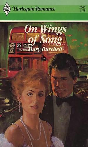 book cover of On Wings of Song
