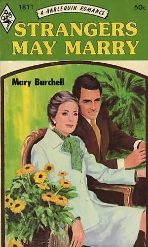 book cover of Strangers May Marry
