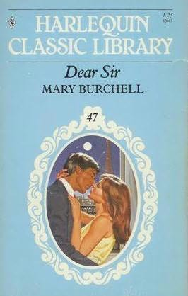book cover of Dear Sir