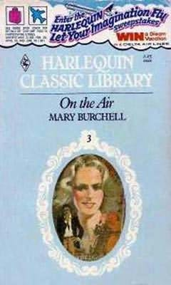 book cover of On the Air