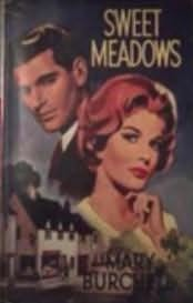 book cover of Sweet Meadows