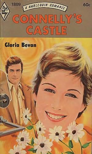 book cover of Connelly\'s Castle