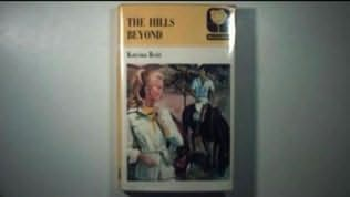 book cover of The Hills Beyond