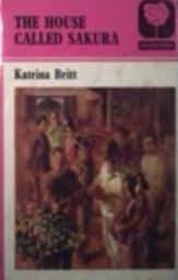 book cover of The House Called Sakura