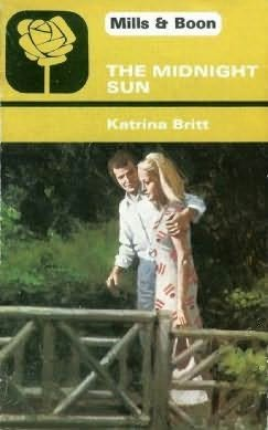 book cover of The Midnight Sun