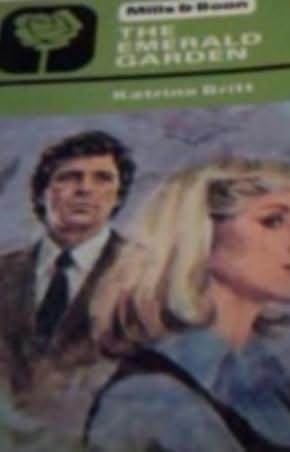 book cover of The Emerald Garden