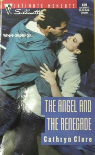 book cover of The Angel and the Renegade