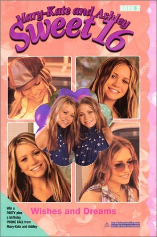 book cover of Wishes and Dreams