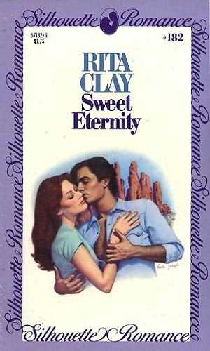 book cover of Sweet Eternity