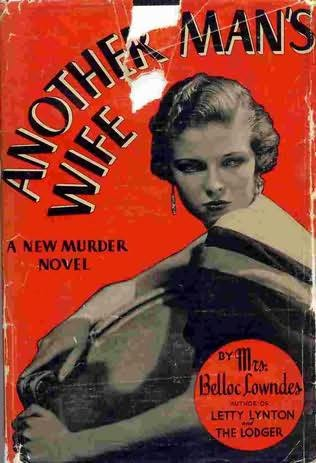 book cover of Another Man\'s Wife