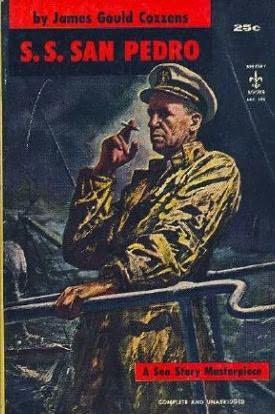 book cover of S. S. San Pedro