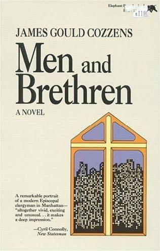 book cover of Men and Brethren