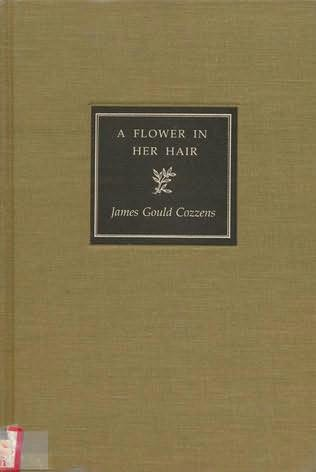 book cover of A Flower in Her Hair