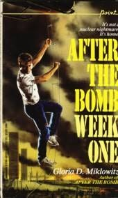 After the Bomb – Book Summary Essay