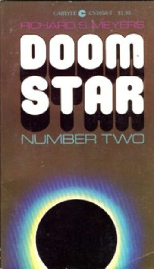 book cover of Doomstar II