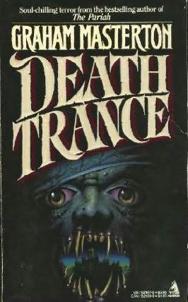 book cover of Death Trance