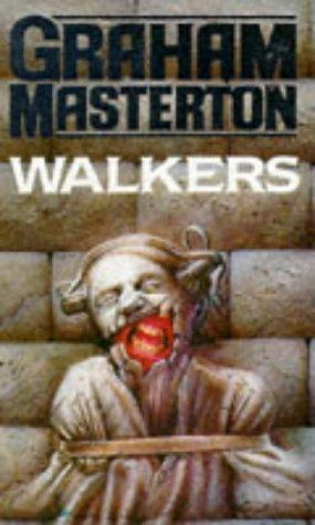 book cover of Walkers