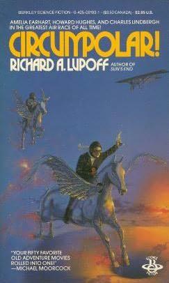 book cover of Circumpolar!