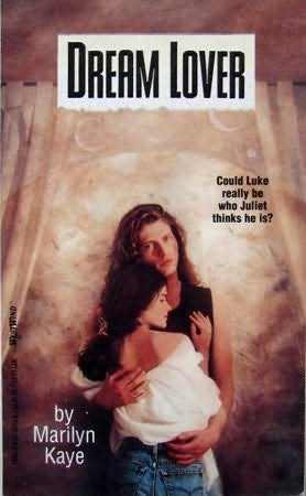 book cover of Dream Lover