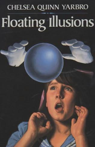 book cover of Floating Illusions