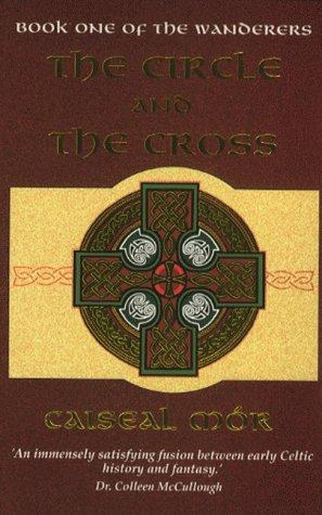book cover of The Circle and the Cross