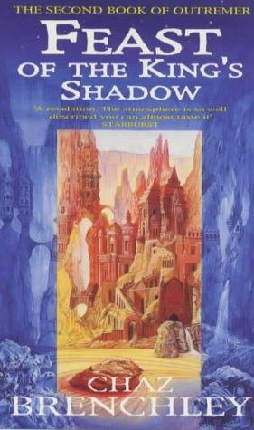 book cover of Feast of the King\'s Shadow