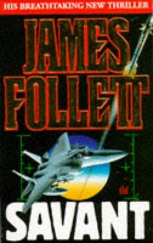 book cover of Savant