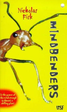 book cover of Mindbenders