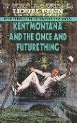 book cover of The Once and Future Thing