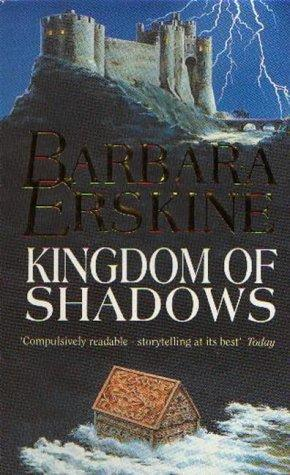 book cover of Kingdom of Shadows
