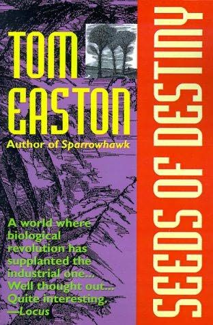 book cover of Seeds of Destiny