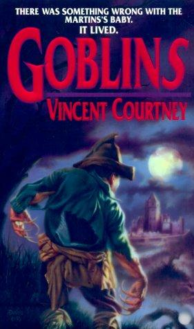 book cover of Goblins