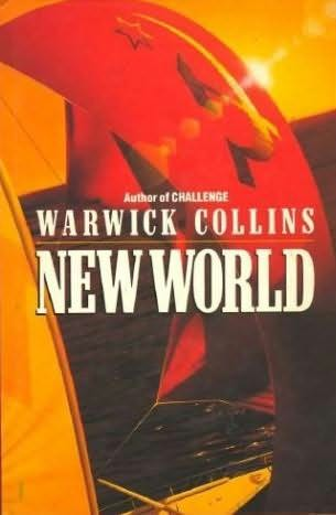 book cover of New World