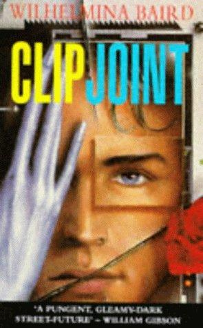 book cover of Clipjoint