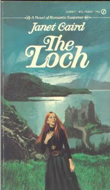 book cover of The Loch