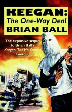 book cover of The One-Way Deal