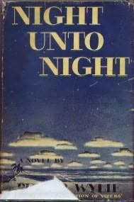 book cover of Night Unto Night