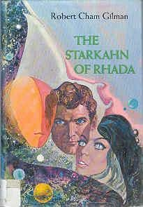 book cover of The Starkahn of Rhada